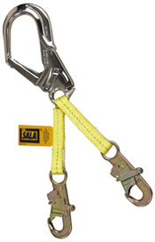 Safety Webbing Lanyard
